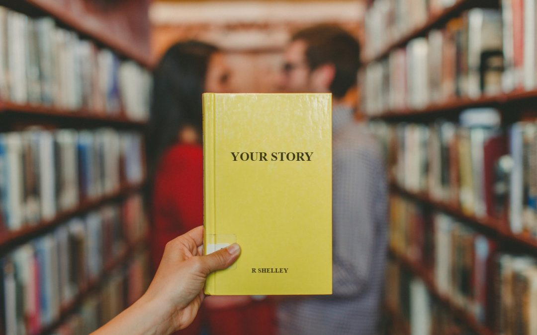 How to Write Great Brand Story Content