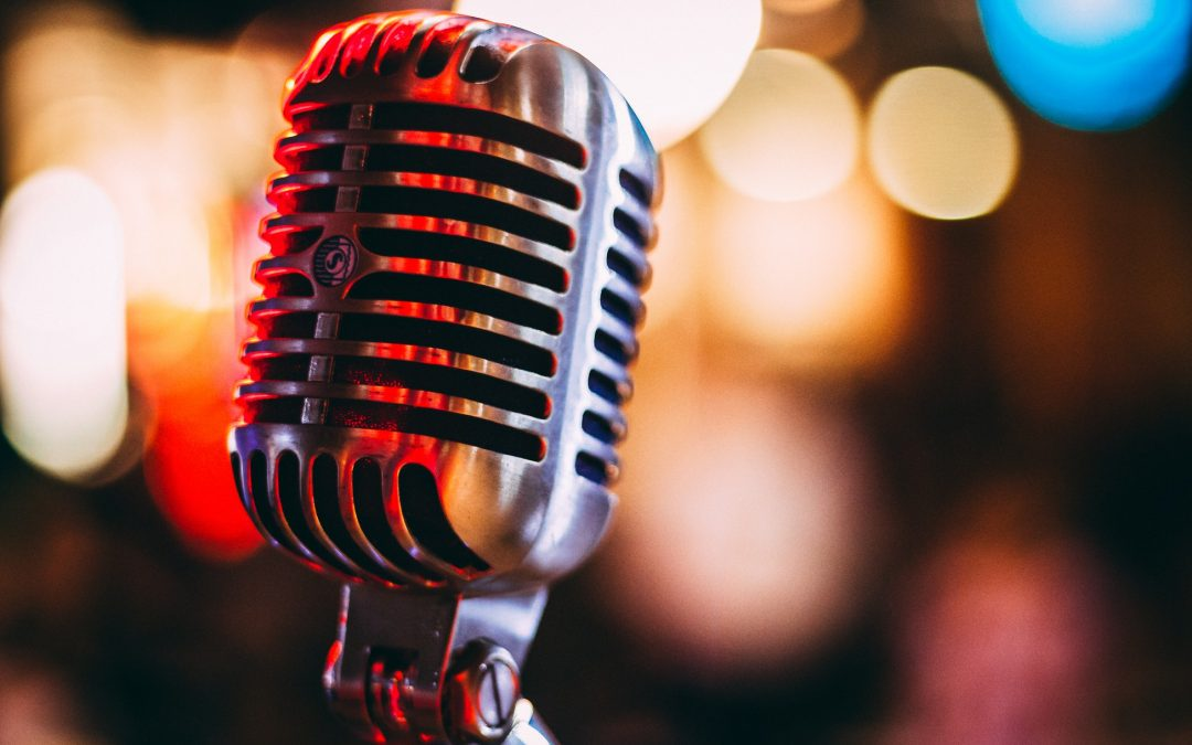 Podcasts to Enthrall and Inspire Curious Writers